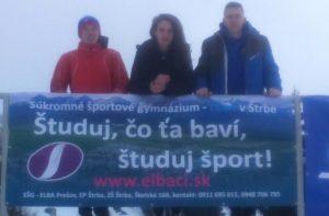 Tatranská lyžiarska liga