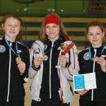 Úspešní Elbáci na európskom preteku Tisza Cup
