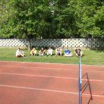 Oblastné kolo v atletike