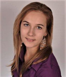 Mgr. Iveta Oreničová
