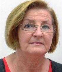 Mgr. Helena Popovičová