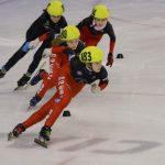 Rýchlokorčuliari úspešní v poľskom Sanoku