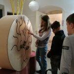 Leonardium - netradičná interaktívna výstava