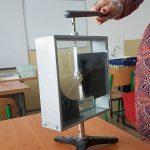 Laboratórne práce z fyziky
