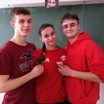 Valentín na ELBE