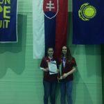 Školské majstrovstvá Slovenska