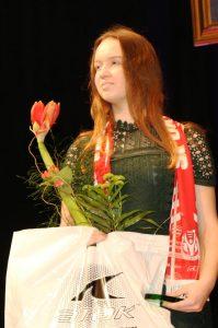 Júlia Chmurovičová