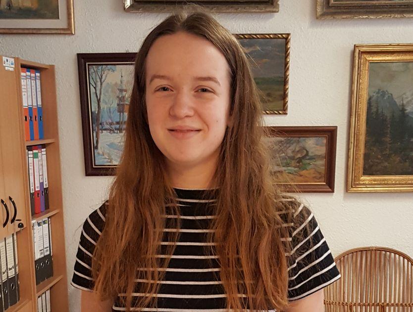 Prváčka Julka – mládežnícky talent