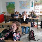 Britské reálie s maturantmi