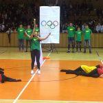 Celoštátna olympiáda stredoškolákov SR