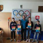 Súťaž o olympizme 2019