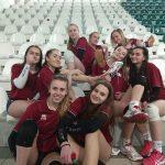 Volejbal 2019 - finále