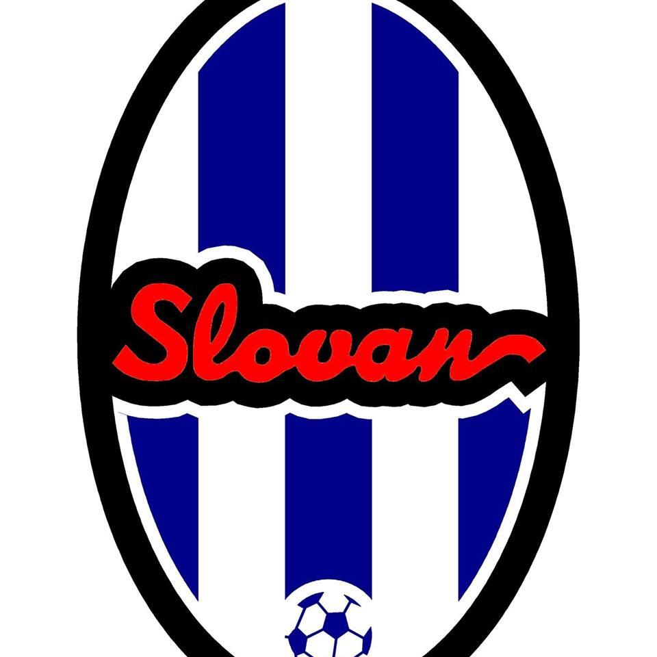 Slovan Solivar