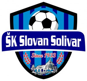 Športový klub Slovan Solivar, o.z.
