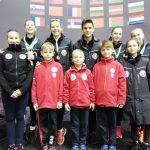 Santa Claus Cup 2019