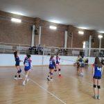 Turnaj obvodného kola žiakov SŠ vo volejbale