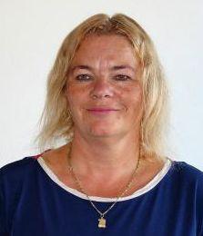 PhDr. Andrea Marušinová