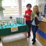 Výstava liečivých bylín a čajov