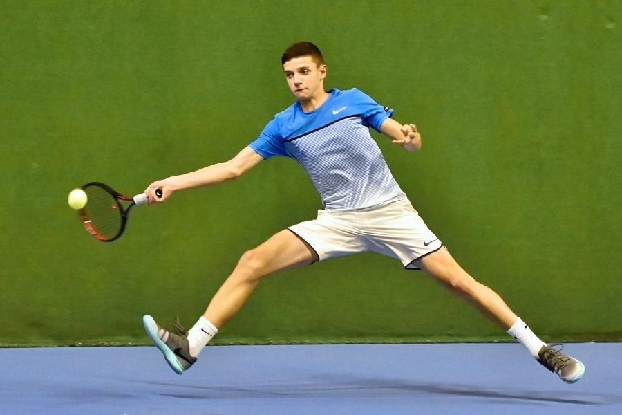 Australian Open Junior Championships