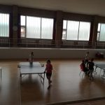 Stolnotenisový turnaj