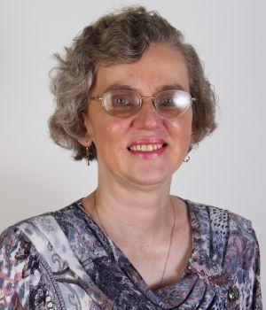 PaedDr. Erika Petrašková, PhD.