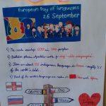 Európsky deň jazykov 2020
