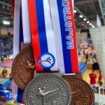 Majstrovstvá Slovenska v kickboxe