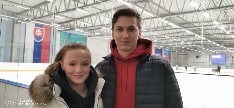 Sofia túži súťažiť na ZOH 2022 v Pekingu