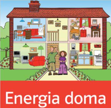 Hľadá sa energia