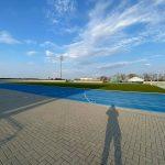 V Národnom športovom centre Šamorín